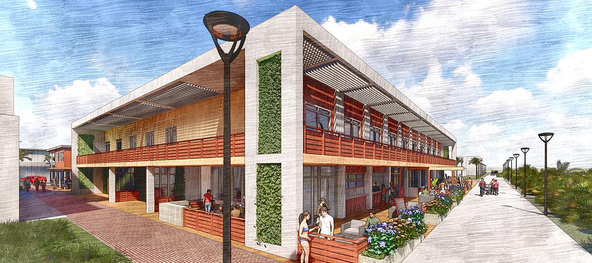 221 Surfside Holdings 开始拆除杰克逊维尔海滩的海滨物业